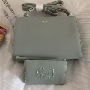 Radley London leather Purse and wallet